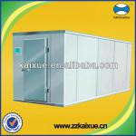 Superior quality cold storage room for fruit, vegetable and meat-