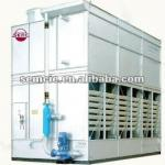 Mixed Flow Closed Cooling Tower-