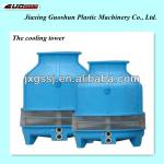 Small Round Water Cooling Tower 5T-
