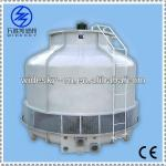 Industrial cooling tower for big machines-