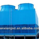 Square steel structure FRP Cooling Tower-