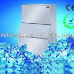 CE Approval High Productivity Commercial Ice Cube Machine for Sale FD-350
