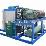 Chemical industry ice machine