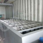 Containerized Ice Block Making Machine For Fishery