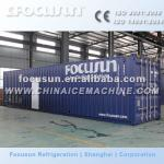 Industrial Flake Ice Machine 25Tons daily