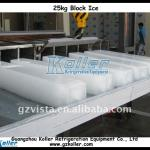 Large Capacity 10 Tons Industrial Block Ice Making Machine