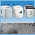 Mini/Portable Ice Maker-