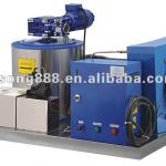 china hot selling of 500 kg flake ice machine-