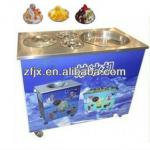 banana fried ice machine(0086-13782789572)-