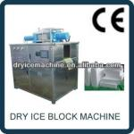 hot sale dry ice block machine producing dry ice of liquid co2-