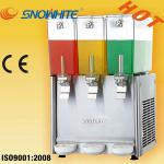 Juice dispenser, Beverage maker, YRSP12X3, three tanks, spraying, cooling-