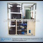 Industrial 3 Tons Tube Ice Machine for Hotels, Gas Station-
