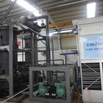 Tube Ice Machine, Ice Tube Machine Based On BTIZER and DANFOSS-