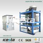 ICESTA 5T edible ice tube machine for sale-