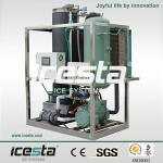 ICESTA Commercial ice machine 5t/day-