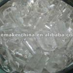 Cylinder Ice Tube Machine for Drinks and Wines-