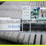 5Tons Large Capacity Ice Block Machine with Brine Water-