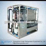 3000kg Plate Ice Machine with PLC Program system-