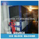 Automatic Ice Block Making Machine for Human Eating-