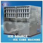 Large ice cube maker with Automatic Producing-