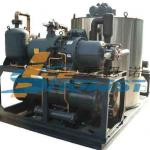High-grade flake ice machine (035 Ton~ 50 Ton/day)-