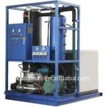 Tube ice machine-