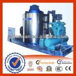 China Flake Ice Making MachineFor Supermarket-