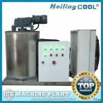 0.5Ton/day salt water automatic making machine for sea food-