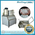 0.5 ton salt water flake ice making machine on seaside-