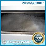 Fish boat sea water flake ice machine daily 2tons-