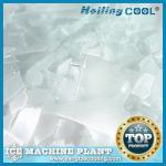 Marine flake ice machine 1000kg/day made in China-