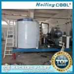 20T/Day Commercial Flake Ice Machine(Fresh water)-