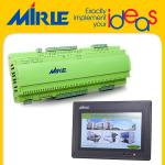 Mirle Screw Compressor Chiller Controller-