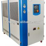 Glycol Air Cooled Industrial Chiller-