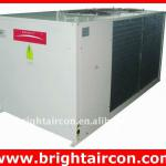 Air cooled water chiller and heat pump R22-