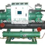 water cooled condensing units-