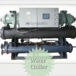 New type Water cooled Chiller-