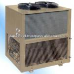 ANGOLA - AIR COOLED/WATER COOLED WATER CHILLERS-