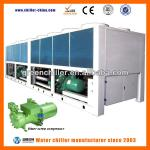 Air Cooling 140Ton Screw Chiller Unit