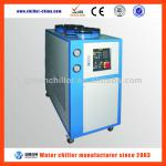 2ton small box type water cooled water chiller(-5~35C degree)-
