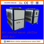 China air cooled chiller 5hp industrial chiller-