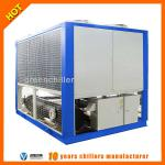Twin screw compressor MG-560CS(D) big air cooler chiller-