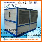 80KW Water cooled chiller/air water chiller/chillers-