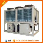 -30C air cooled screw chiller for chloride production-