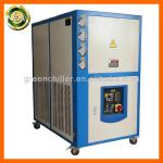 Box type 19~23ton water cooled water chiller shanghai-