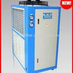 New -5 centigrade MG-12A air cooled types of chiller in beer production-