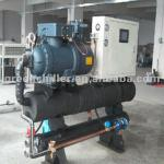 Quality MG-64WSL water cooled screw glycol chiller