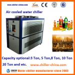 R410a Water Chiller