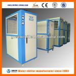 CE Approved Air-cooled Industrial Water Chiller