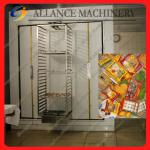 28 ALF best price industrial deep freezers-